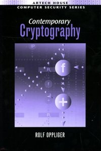 Contemporary Cryptography