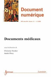 Documents medicaux (document numerique rsti serie dn vol. 12 n. 3/septembredecembre 2009)