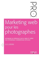 Marketing web pour les photographes