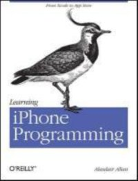 Learning iPhone programming