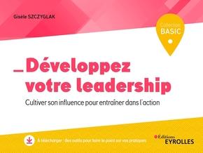 G.Szczyglak- Développez votre leadership