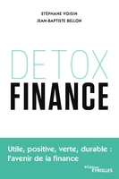 J.-B.Bellon, S.Voisin - Detox finance