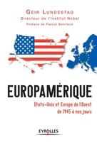 Geir Lundestad - Europamérique