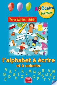 Abcdaire ecriture
