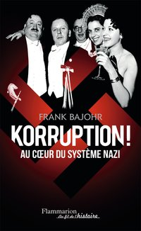Korruption!
