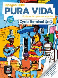 Pura vida cycle terminal (1re et terminale)