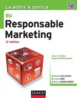 La boite à outils du responsable marketing
