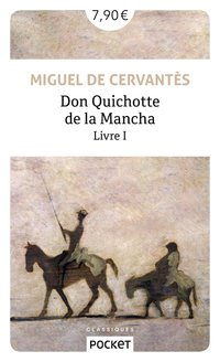 Don Quichotte dela Mancha 1