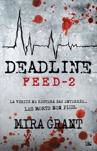 Feed - Tome 02 deadline