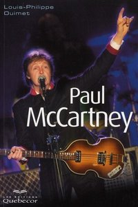 Paul mccartney 2ed