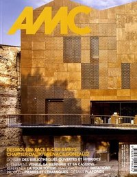 AMC, le moniteur architecture, n° 272