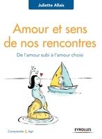 J.Allais - Amour et sens de nos rencontres