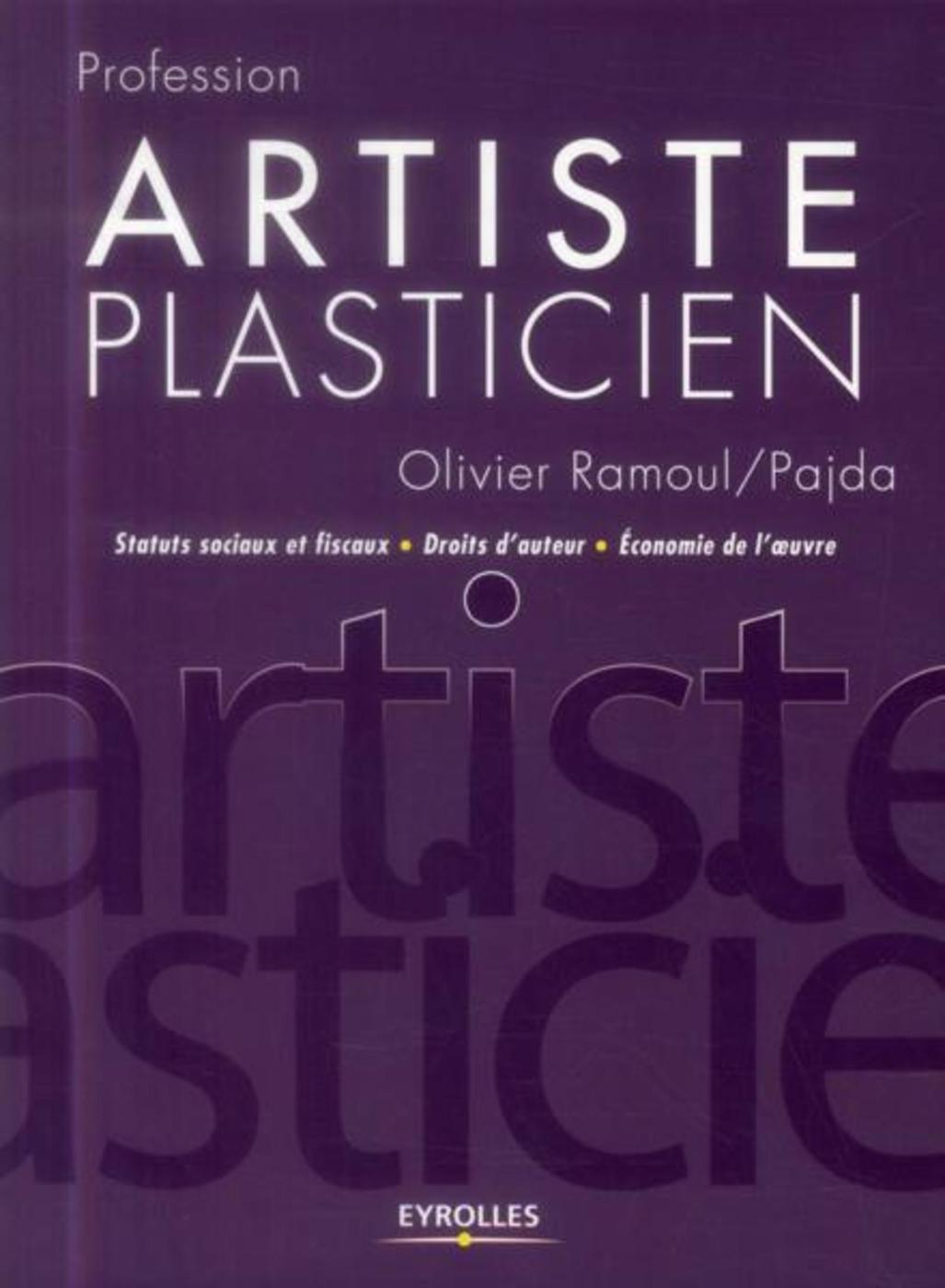 Lagom Vivre Mieux Avec Moins artiste plasticien - statuts sociaux et fiscaux - droits d'auteur - -  librairie eyrolles