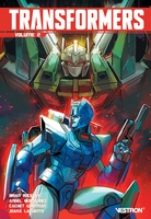 Transformers - Tome 02