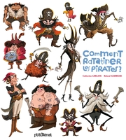 Comment ratatiner les pirates ?