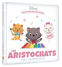 Le spectacle des Aristochats