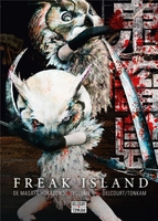 Freak island - Tome 8