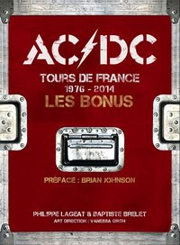 Ac/dc tours de france 1976-2014