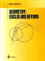 Geometry : Euclid and Beyond