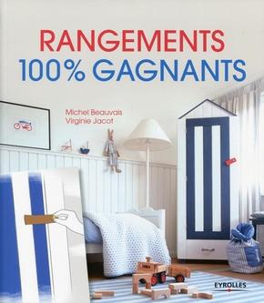 Michel Beauvais, Virginie Jacot- Rangements 100% gagnants