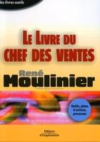 René Moulinier - Le livre du chef des ventes