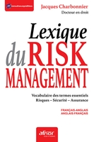 Le lexique du risk management