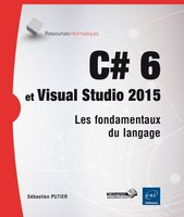 C# 6 et Visual Studio 2015