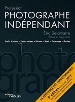 E.Delamarre - Profession photographe indépendant