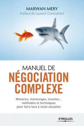 M.Mery- Manuel de négociation complexe