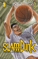 Slam dunk - star edition - Tome 3