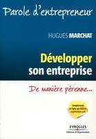 H.Marchat - Développer son entreprise