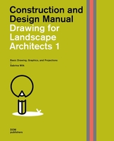 Drawing for landscape architects vol 1