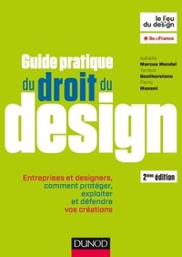 Guide pratique du droit du design