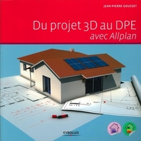 J.-P.Gousset - Du projet 3d au dpe avec allplan