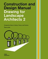 Drawing for landscape architects vol 2
