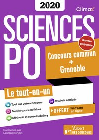 Sciences Po 2020