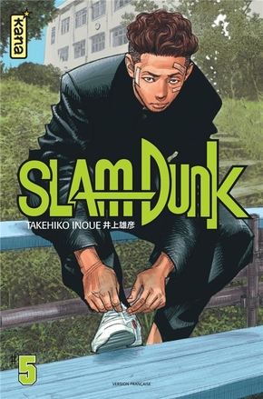 Slam dunk star edition - Tome 5