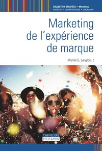 Marketing de l'experience de marque