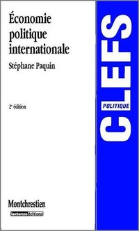 Economie politique internationale