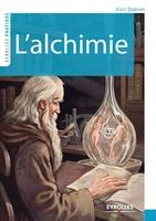 A.Quéruel - L'alchimie