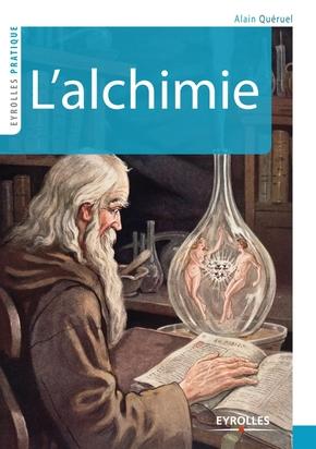 A.Quéruel- L'alchimie