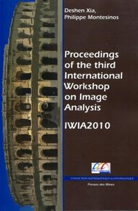 Proceedings of the third International Workshop on Image Analysis