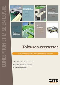 Toitures-terrasses