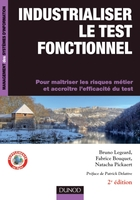 Industrialiser le test fonctionnel