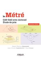 J.-P.Gousset, J.-C.Capdebielle, R.Pralat - Le Métré