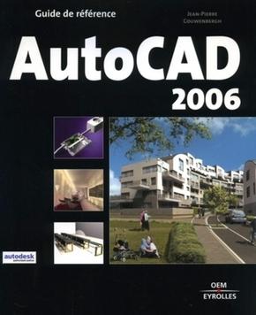 J.-P.Couwenbergh- Autocad 2006