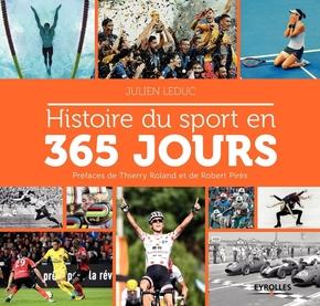 J.Leduc- Histoire du sport en 365 jours