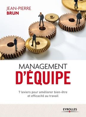 J.-P.Brun- Management d'équipe