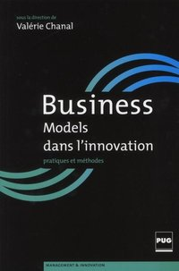Business Models dans l'innovation