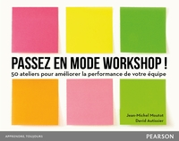 Passez en mode workshop !